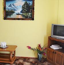 apartament de 4 persoane cu cazare in arieseni